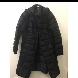 The north face parka 2.      $289